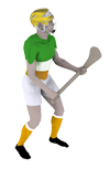 Offaly Player